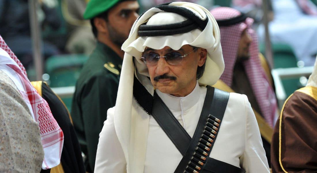 """منح حقوق نقل الدوري السعودي لـMBC تثير الجدل.. والأمير الوليد يعتبرها """"مخالفة لتوجهات الملك"""""""