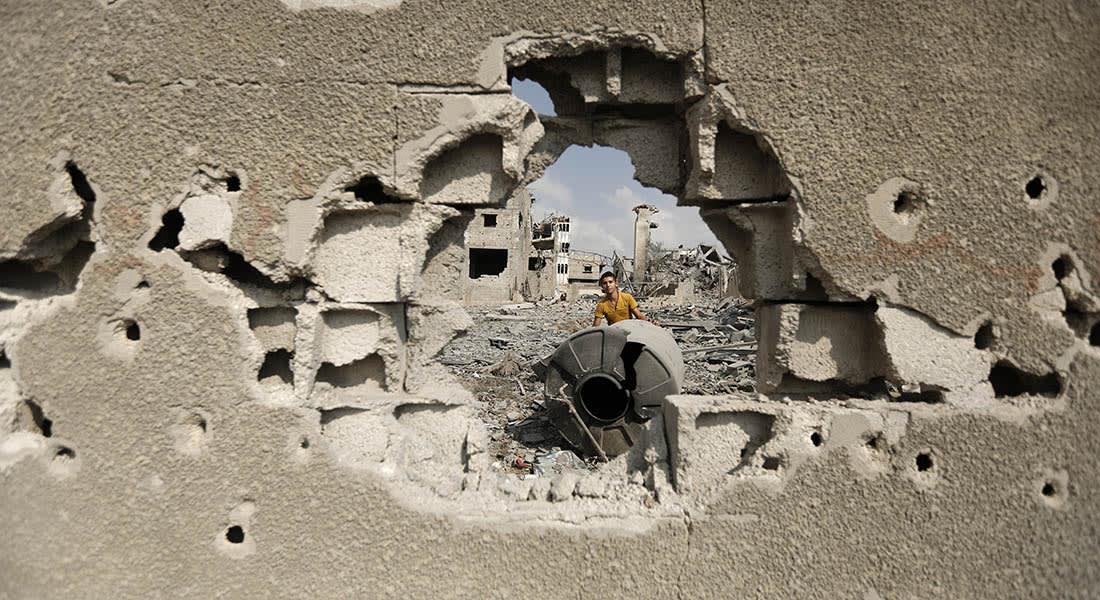 """صحف العالم: إسرائيل تنشر """"دليل حماس في حروب المدن"""""""