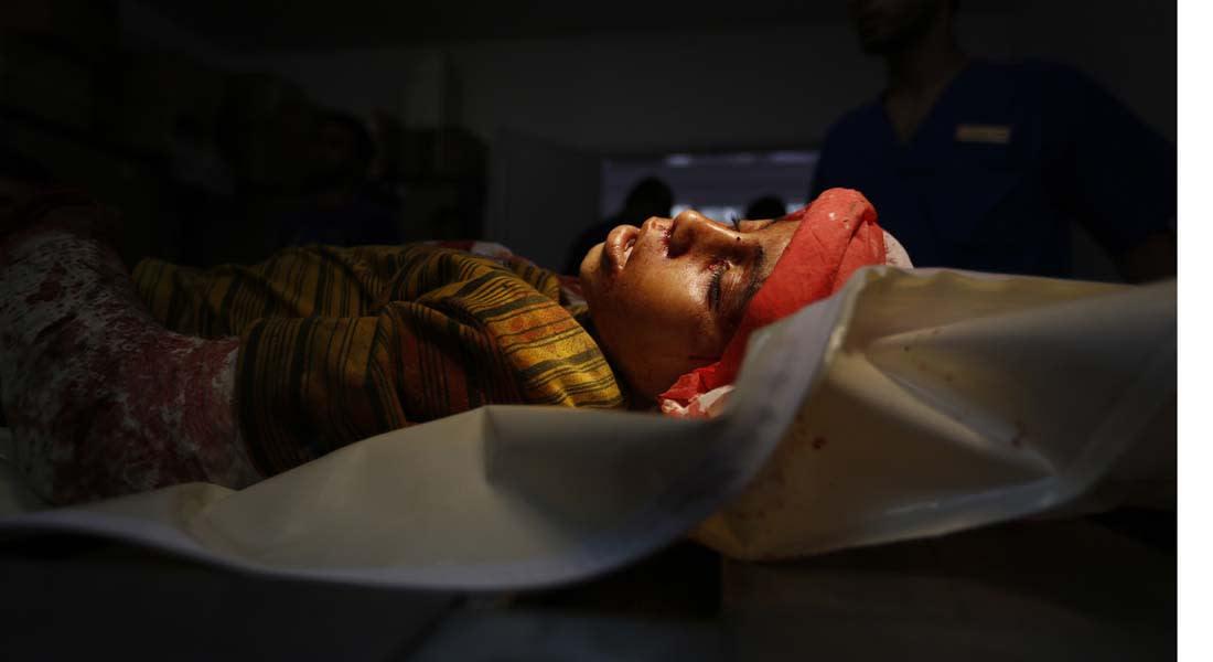 غزة.. مقتل طفل في العاشرة في أحدث غارة إسرائيلية بعد انتهاء الهدنة