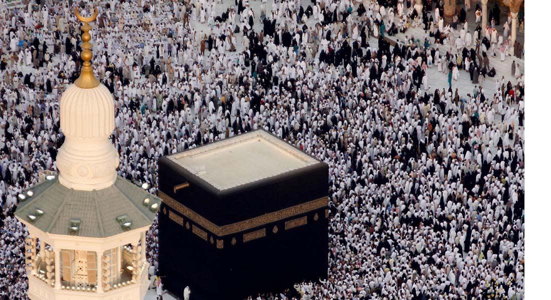 خطيب المسجد الحرام: انكشفت عورة إسرائيل وعجز العرب وميزان القوى مال لصالح المظلومين