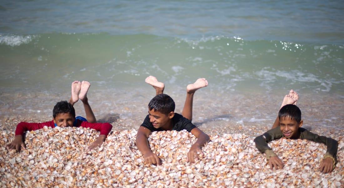 """رأي: أزمة الصرف الصحي بغزة .. """"المُقاومة من أجل الحياة!"""""""