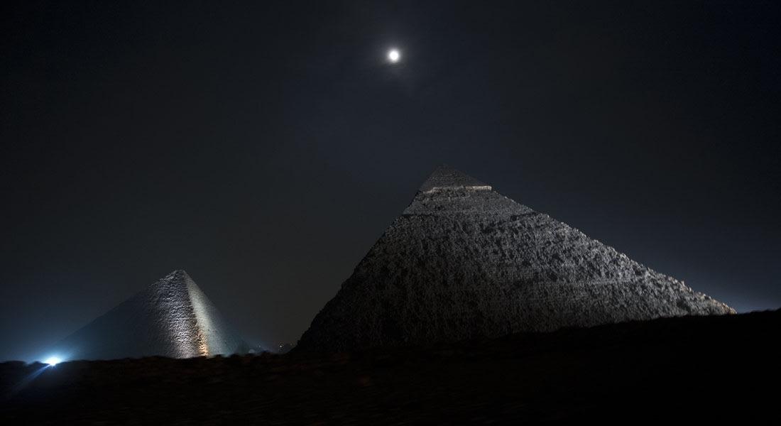 صحف العالم: سرقة آثار مصر.. وإسرائيل تريد مراقبين دوليين بغزة