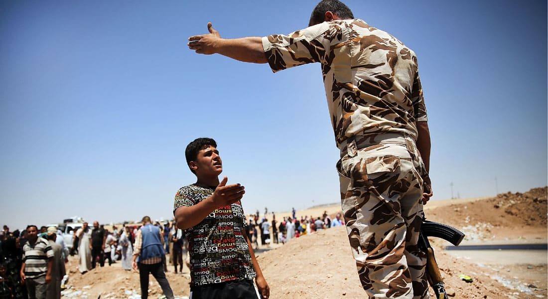 مئات من الشبان السنة يغادرون بيوتهم للالتحاق بداعش.. والإغراءات تشمل السيارات والمال