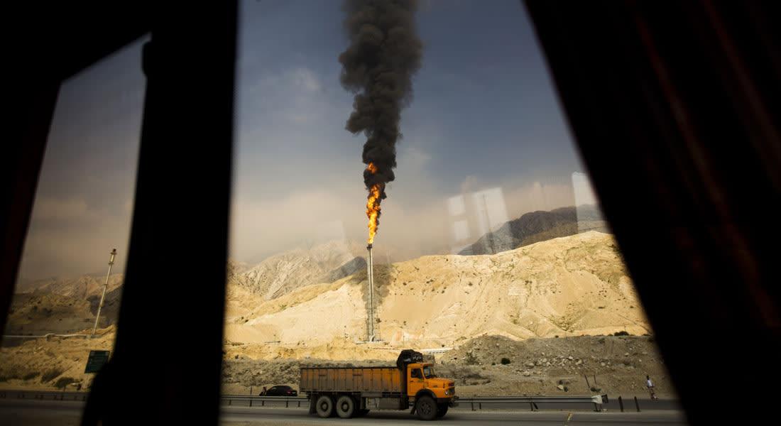 شركة إماراتية تربح دعوى تحكيم دولي ضد إيران لامتناعها عن تصدير الغاز