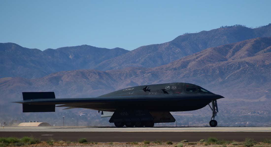 """بيان للقيادة الوسطى للقوات الأمريكية .. تفاصيل الغارات الخمس على """"داعش"""""""