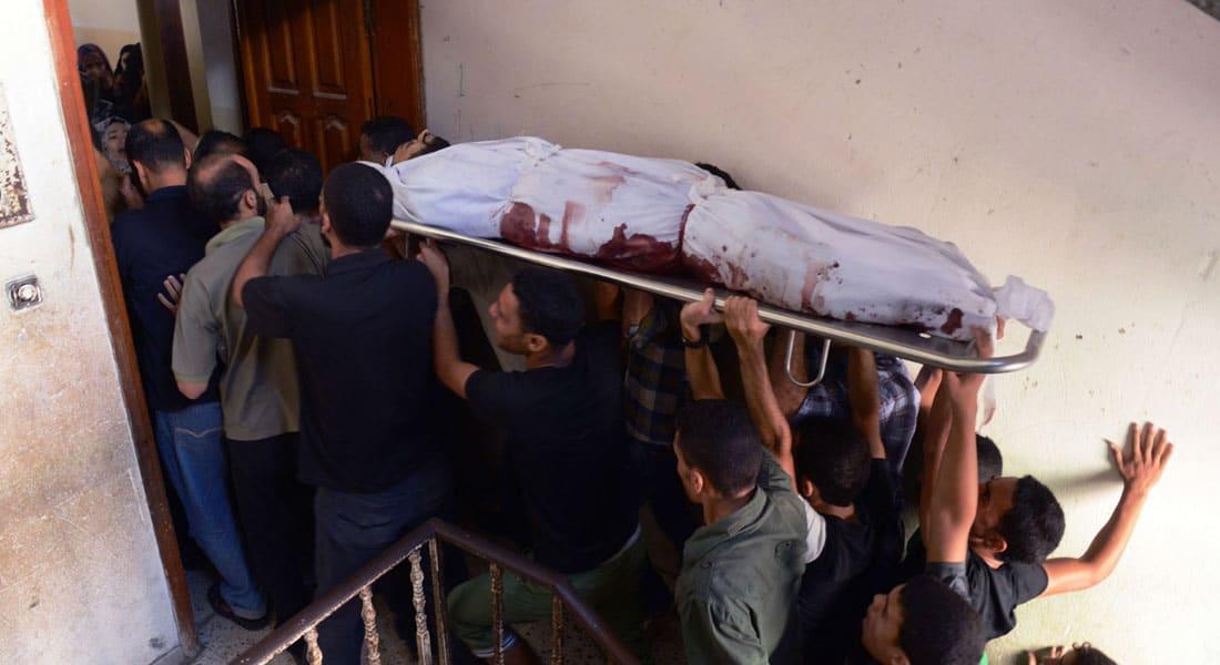 """الداعية السعودي الشايع يكتب لـCNN عن غزة: على العالم الإلزام بفتح معبر رفح وعزل إسرائيل """"دولة المجازر"""""""