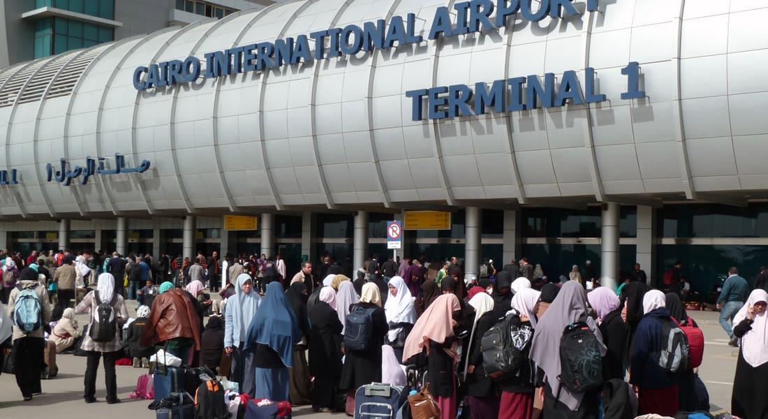 """طوارئ بمطار القاهرة بعد وصول راكب يُشتبه في إصابته بفيروس """"إيبولا"""""""