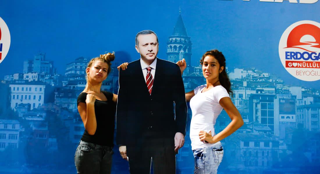 محلل لـCNN: تركيا مقبلة على انقسام سياسي كبير وأردوغان يريد كل السلطة بيده