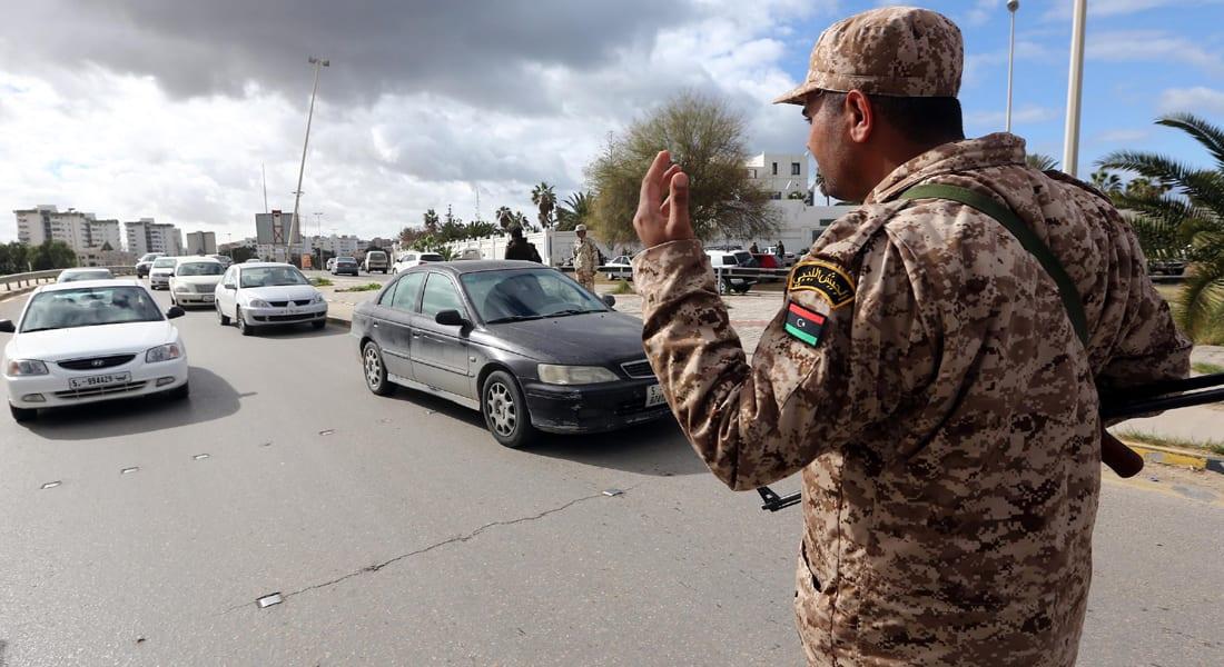 ليبيا.. اغتيال مدير أمن طرابلس وانتشال جثث 58 قتيلاً باشتباكات بنغازي