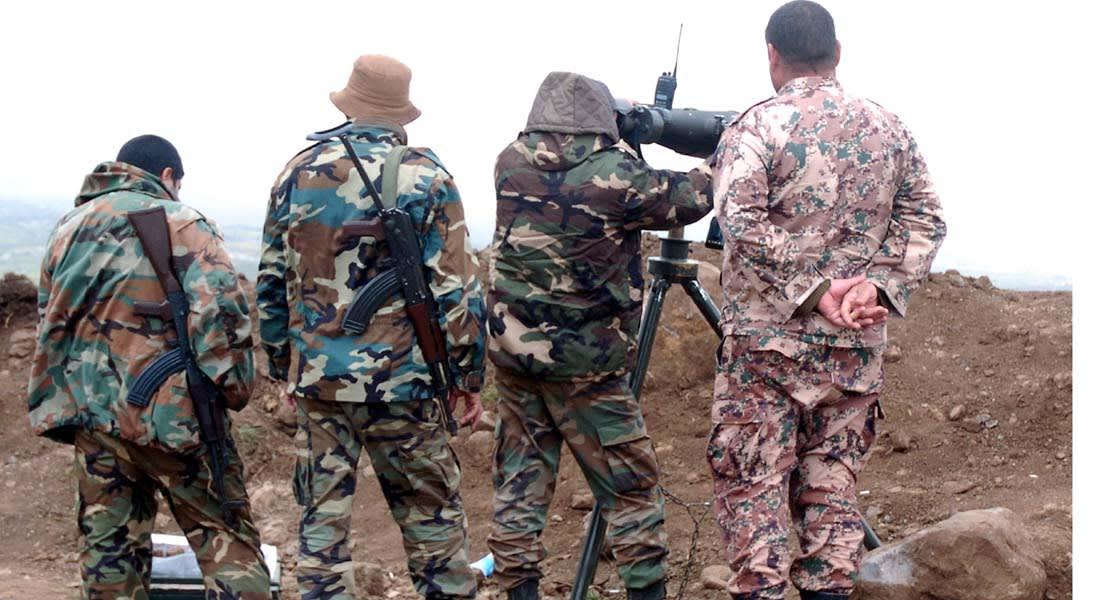 """الجيش السوري يستعيد المليحة ويمنع تسلل """"داعش"""" لحقل الشاعر النفطي"""