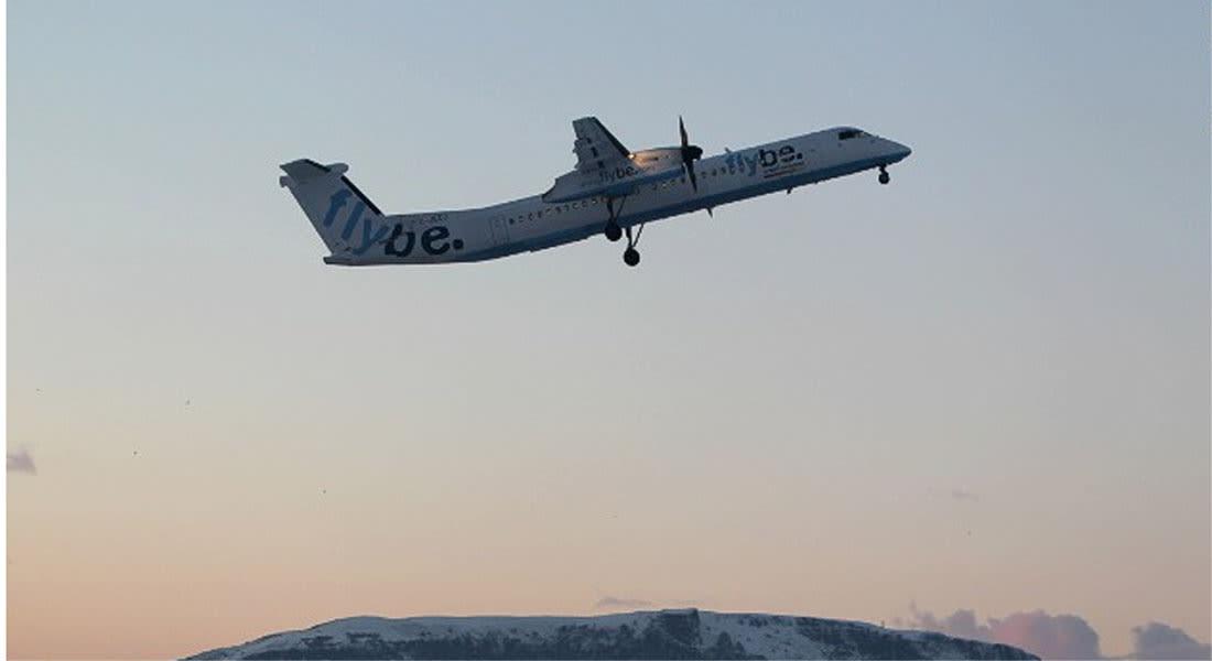 """طيار يفقد السيطرة على طائرة بعدما فقد """"ذراعه الاصطناعية"""""""
