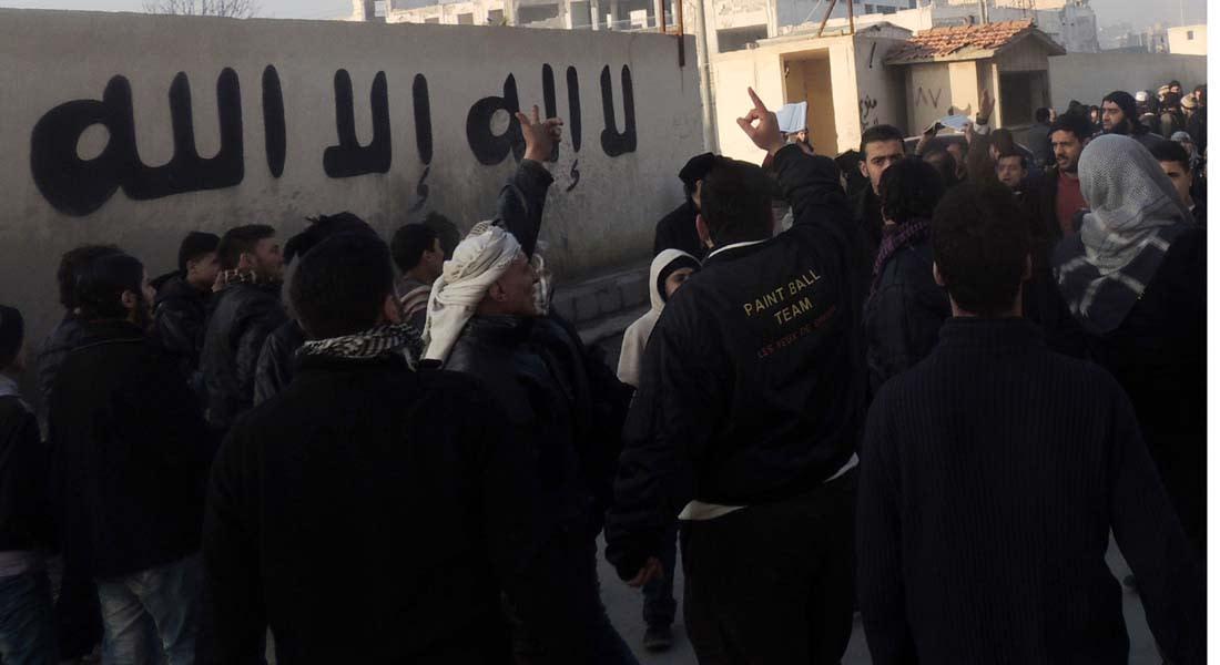 """ست شخصيات من """"داعش"""" و """"جبهة النصرة"""" تشملهم عقوبات مجلس الأمن"""