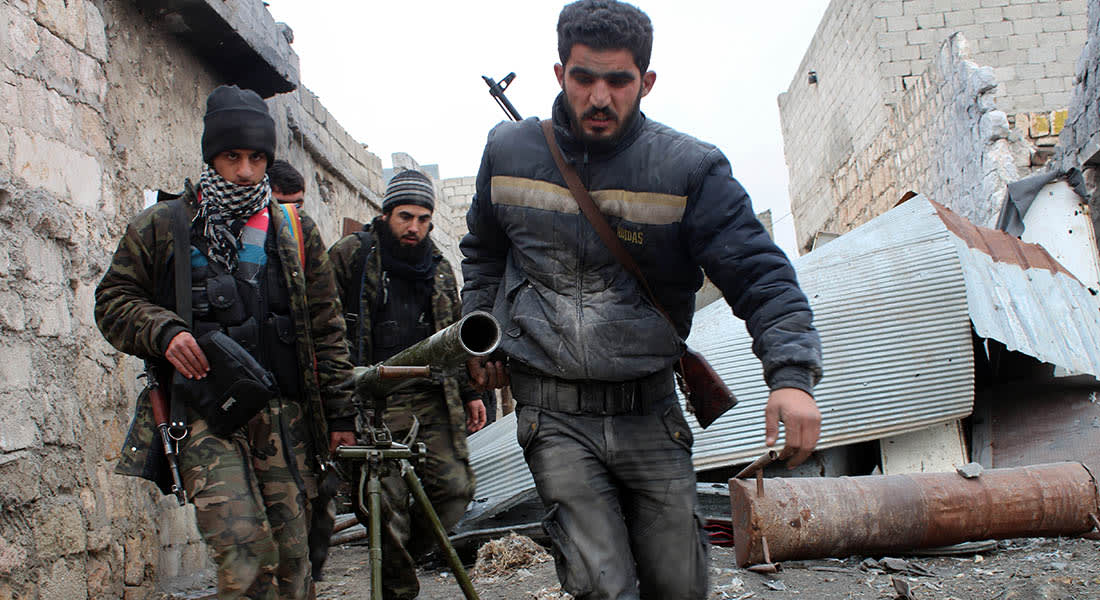 صحف العالم: هل كان تسليح ثوار سوريا سيغير المعادلة الحالية في المنطقة؟