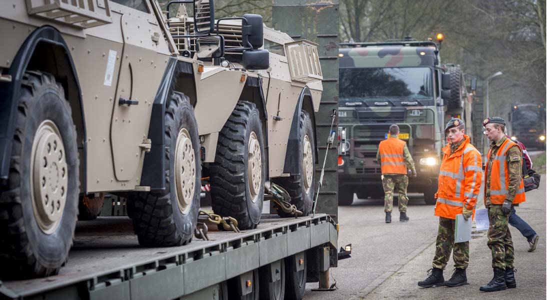 مقتل جنديين وإصابة تسعة في هجوم انتحاري على قوات حفظ السلام في مالي