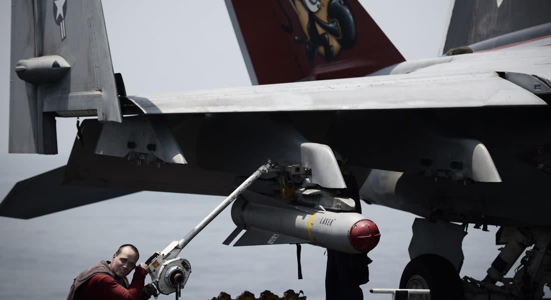 9 غارات أمريكية لاسترداد سد الموصل وسط مخاوف متزايدة من انهياره.. استخبارات أمريكا تراقب سدود العراق الأخرى