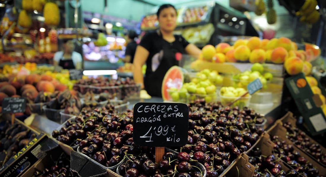 إليك 8  فواكه وخضروات صيفية.. ليست شهية فحسب بل مفيدة للصحة
