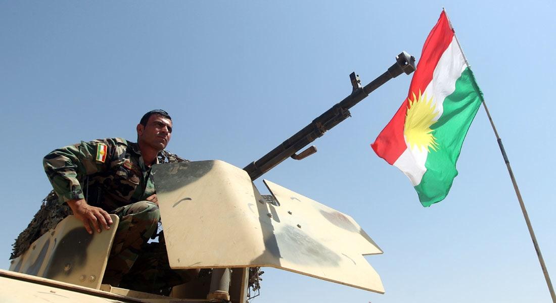 """تقارير: البيشمرغة تتقدم نحو سد الموصل بعد """"تحرير"""" بلدتين من """"داعش"""""""