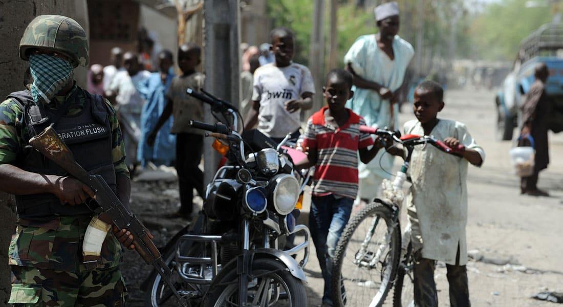 قوات تشادية تنقذ عشرات المختطفين النيجيريين من قبضة بوكو حرام