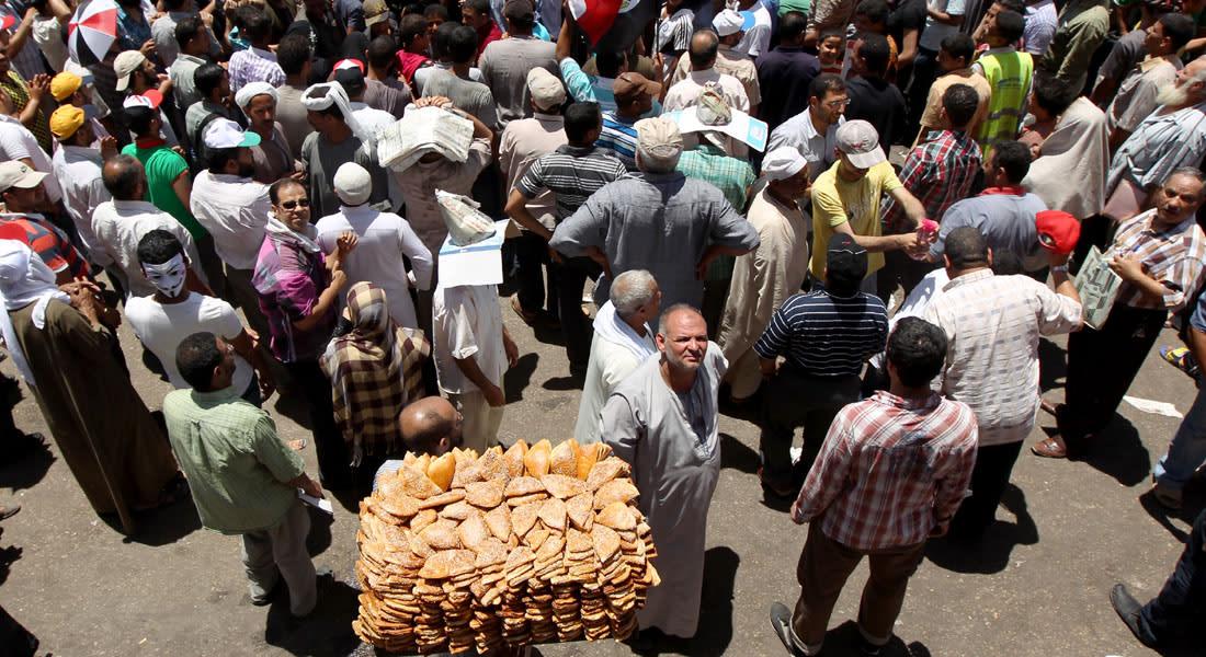 مصر: أربعة أطفال كل دقيقة.. وتعداد سكان الداخل يصل 87 مليون الثلاثاء