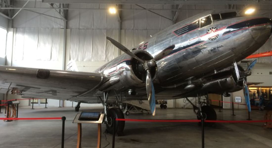 متاحف الطيران التي لم تسمع بها.. ماذا يوجد فيها؟