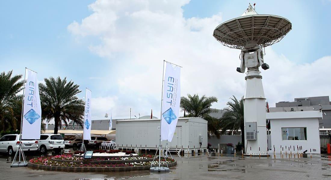 """الإمارات تستعد لاقتحام عالم إنتاج الأقمار الصناعية بـ""""خليفة سات"""""""