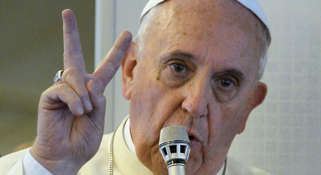 صحف العالم: البابا فرانسيس قد لا يعيش لعامين أو ثلاثة