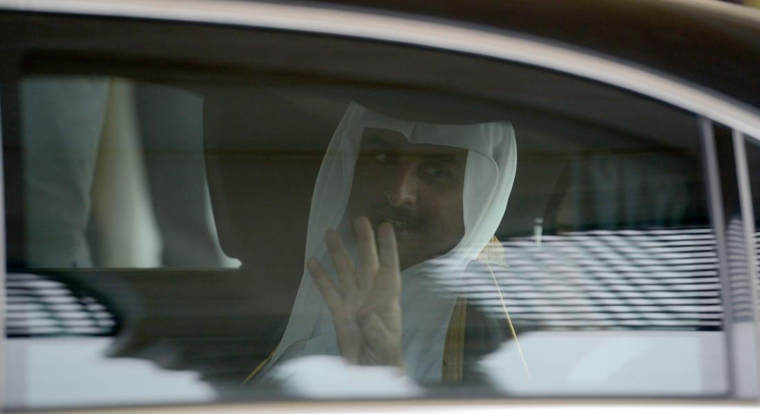 تقارير: قطر رفضت التوقيع على تقرير إنهاء الأزمة الخليجية