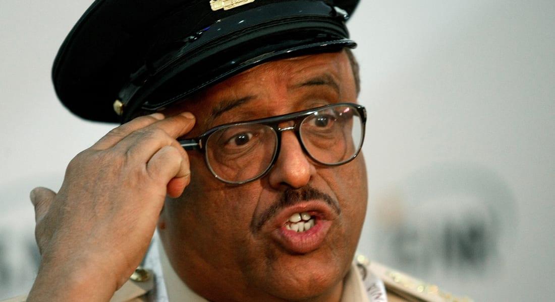 خلفان: انسحاب قطر من مجلس التعاون لابد أن يخضع للتصويت ورجائي من السيسي ألا يُعدم الإخوان