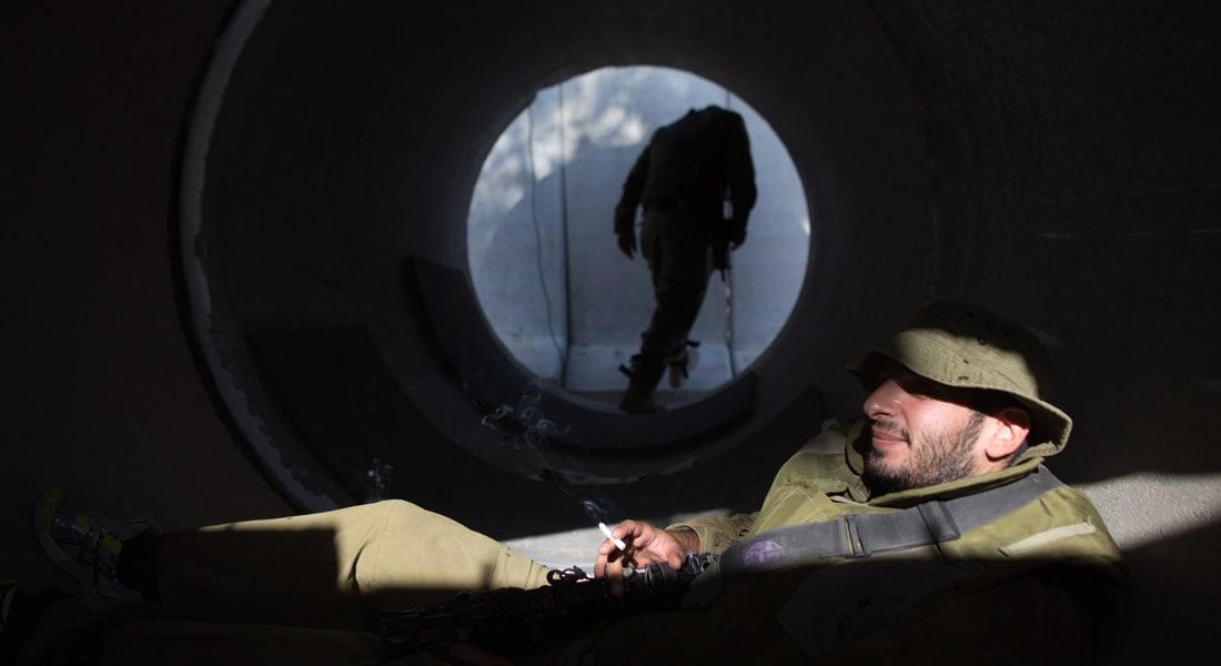مسؤول بحماس ينفي لـCNN مقتل قائد كتائب القسام محمد ضيف ويؤكد مقتل ابنه وزوجته