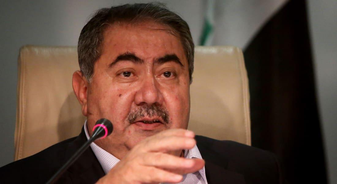 زيباري لـCNN: دولة خلافة داعش تشمل الخليج.. ويطلب من مجلس التعاون دعم الحكومة العراقية الجديدة