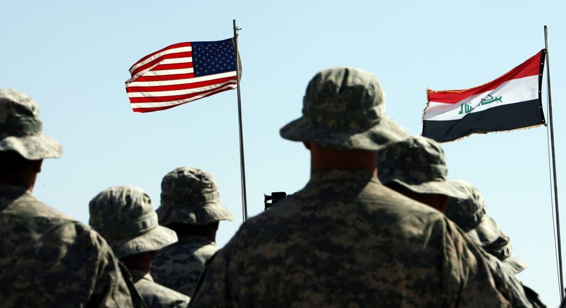 مصدر لـCNN: البنتاغون يبحث إرسال قوات إضافية لبغداد