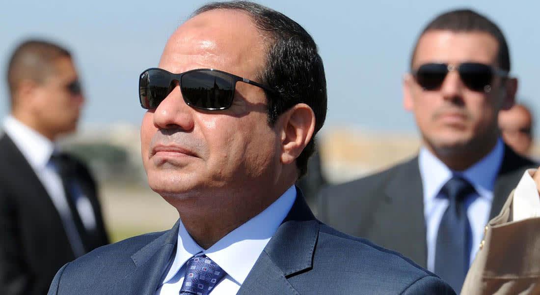 صحف: السيسي يطالب بقطع الكهرباء عن بيته وفضل شاكر يظهر في عين الحلوة
