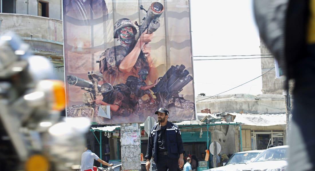 حماس تؤكد مقتل 3 من أعضاء المجلس العسكري للقسام بغارة إسرائيلية في رفح