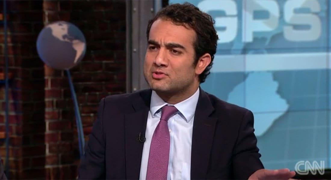 شادي حميد لـCNN: ما حصل للإسلام الوسطي سمح بتعزيز طروحات داعش.. والتنظيم مثالي للأسد والطغاة