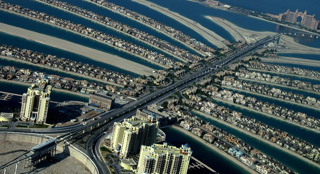 """""""نخيل"""" الإماراتية تنتهي من سداد جميع ديونها والمقدرة بنحو ملياري دولار 4 سنوات قبل موعدها"""