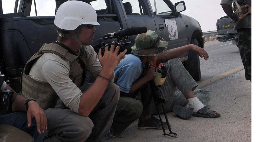 حزب الله يدين جريمة مقتل الصحفي الأمريكي جيمس فولي ويعزوها لصمت العالم
