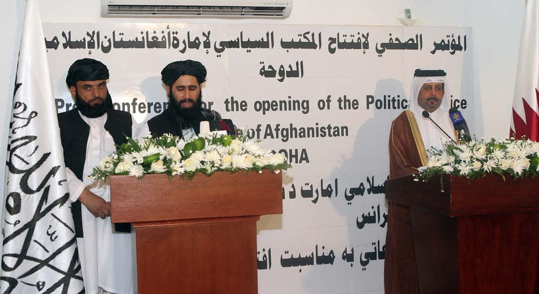 """لجنة في الكونغرس: وزارة الدفاع خرقت قانوناً فيدرالياً في صفقة """"بيرغدال"""" مع طالبان"""