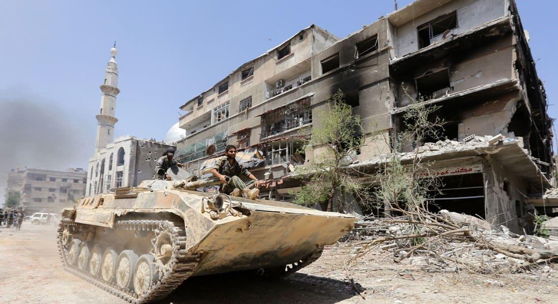 الأمم المتحدة: حصيلة الصراع الدموي بسوريا تجاوزت 193 ألف قتيل حتى اللحظة