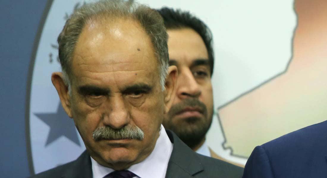 """العراق : """"كتلة المطلق"""" تنسحب من مفاوضات تشكيل الحكومة بعد الهجوم على مسجد للسنة"""