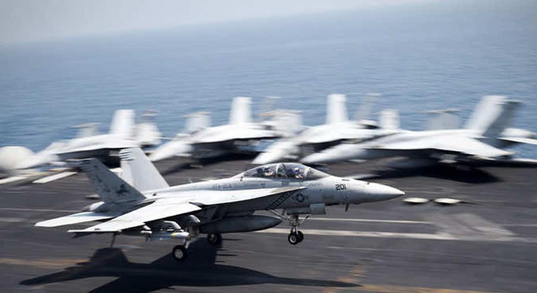 هل يتجه أوباما نحو توجيه ضربات جوية لسوريا؟