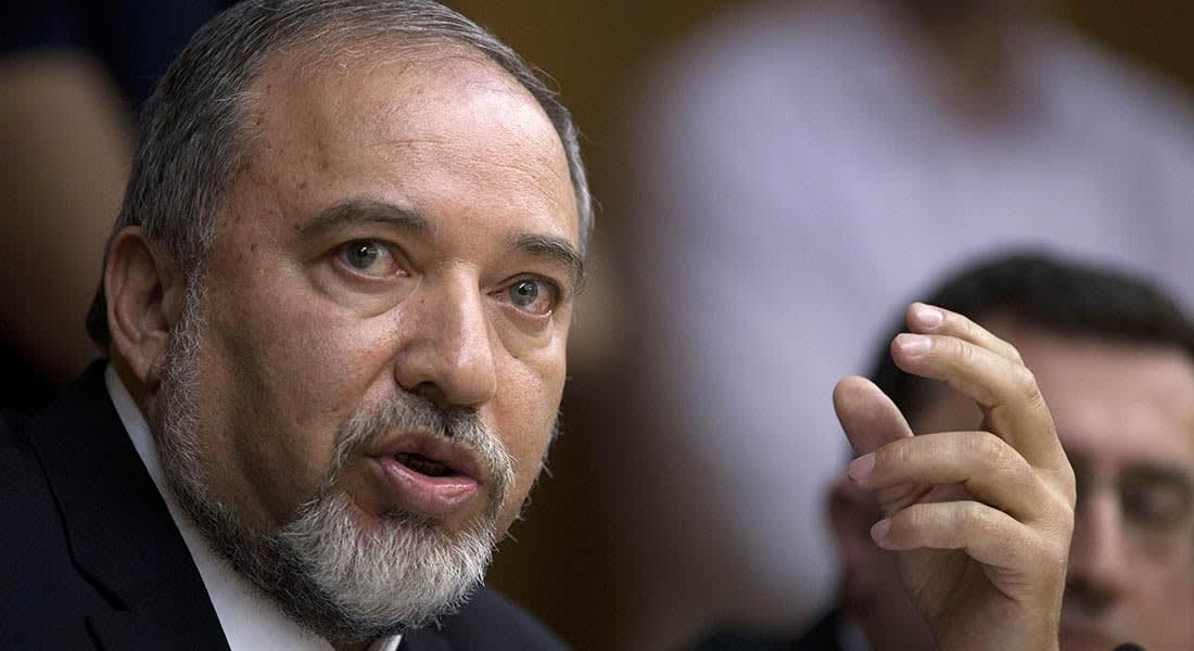 صحف العالم: ليبرمان يدعو لتدمير حماس حتى ترفع الراية البيضاء