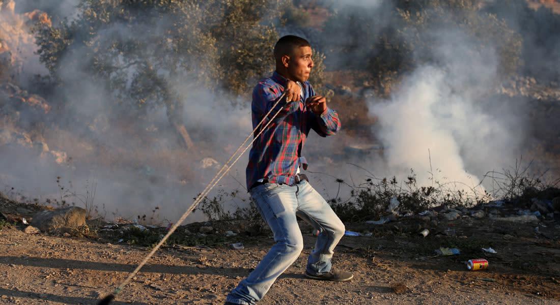 """عزت الرشق لنتنياهو: تشبيه حماس بجماعات أخرى """"تضليل إعلامي"""""""