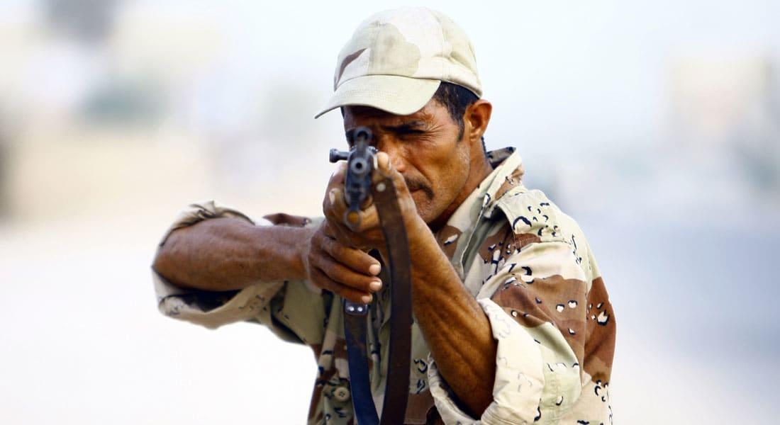 سقوط ضحايا بهجوم انتحاري على وكالة الاستخبارات وسط بغداد