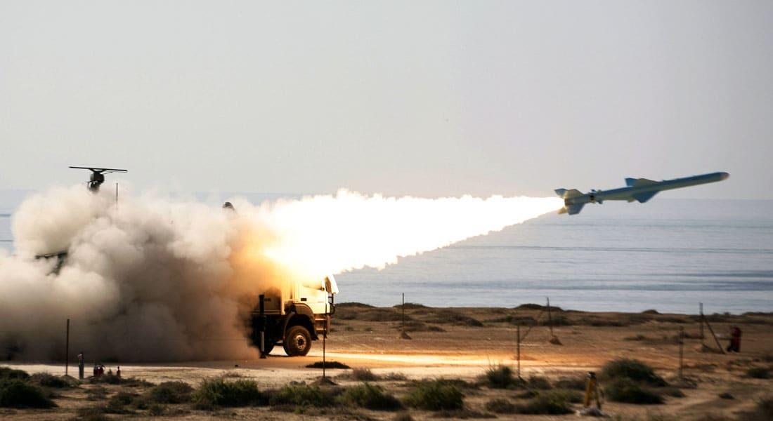 تقارير: إيران تعلن عن إسقاط طائرة بدون طيار إسرائيلية قرب منشأة نووية