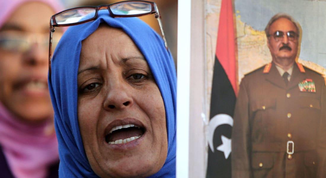 إخوان مصر يحذرون من توريط الجيش بمعارك ليبيا.. ويطالبون القاهرة بطرد حفتر
