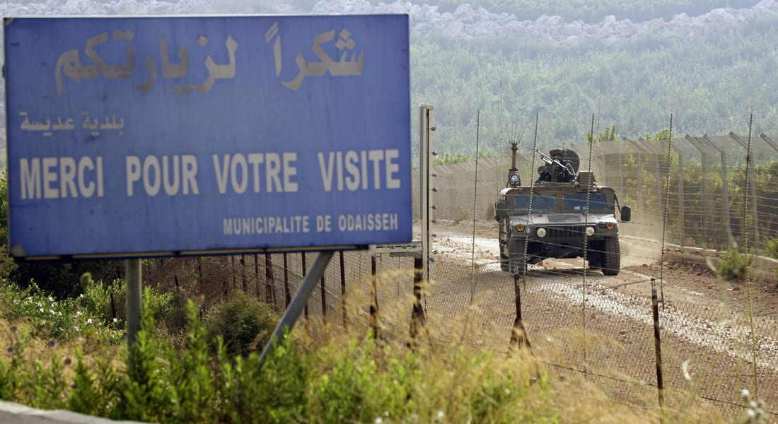 إسرائيل: سقوط صاروخ واحد على الأقل شمال البلاد مصدره لبنان