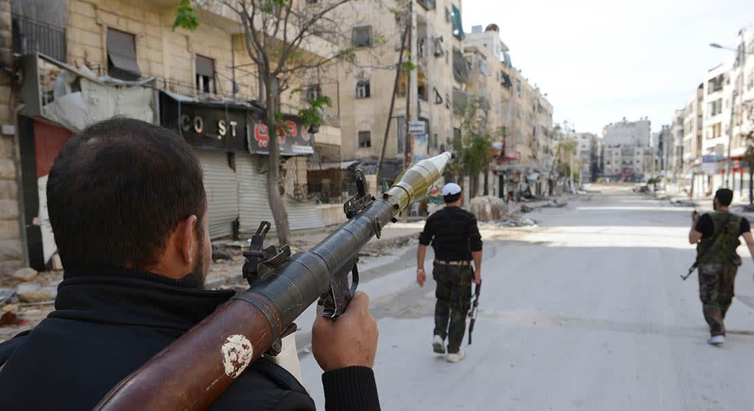 صحف: داعش يعلق رؤوس الجنود القتلى والكويت تغلق جمعيات تابعة للإخوان