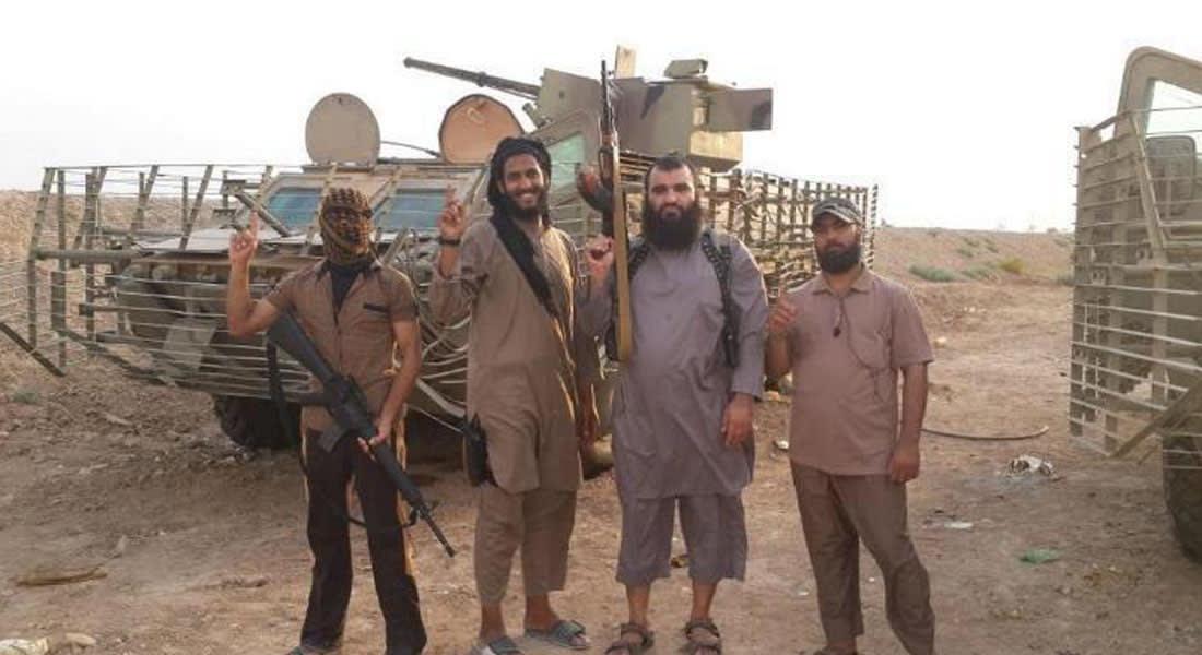 """مسؤول أمني سابق بالبيت الأبيض لـCNN: داعش ترغب بضرب أمريكا لانتزاع """"الشرعية الجهادية"""" من القاعدة"""