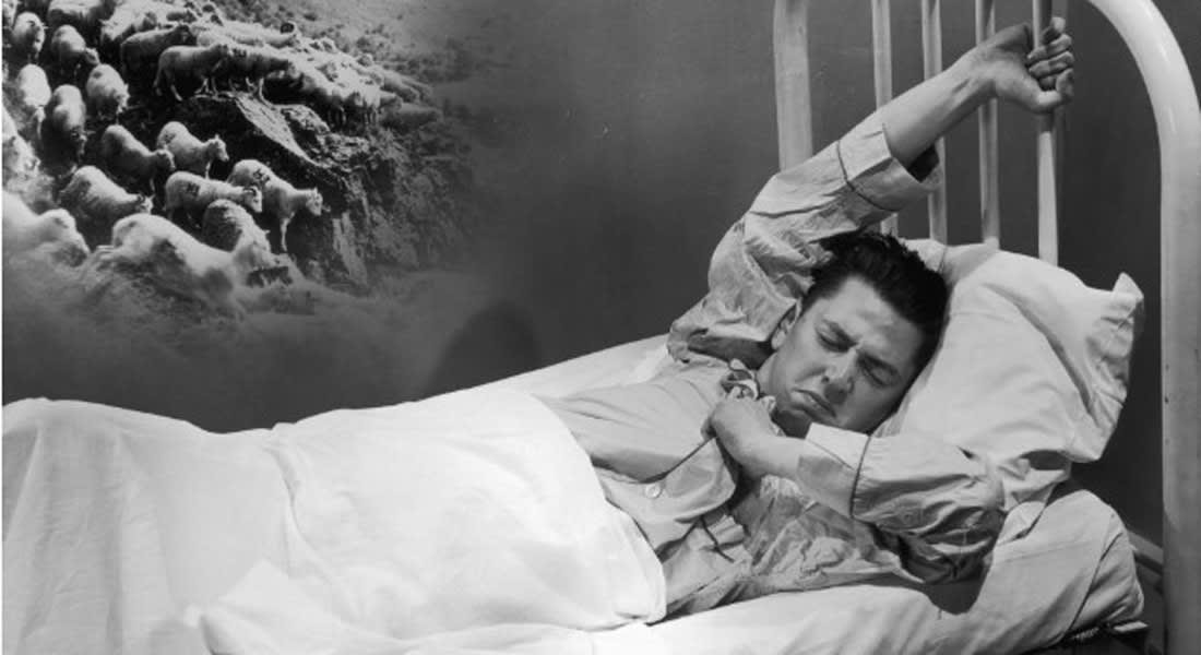 """بحث: """"اضطراب ثمل النوم""""... يصيب 1 بين كل 7 أشخاص"""