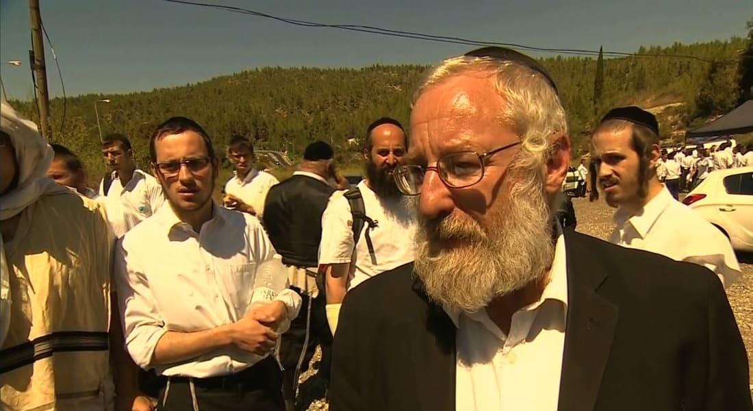 عائلة الأمريكي المفقود بإسرائيل تعرض 28 ألف دولار لمعلومات تساعد بالبحث عنه